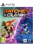 Ratchet & Clank: Rift Apart... on PS5