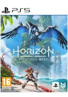 Horizon 2: Forbidden West... on PS5