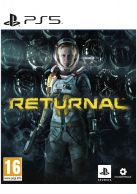 Returnal + Pre-Order Bonus... on PS5