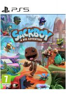 Sackboy: A Big Adventure... on PS5