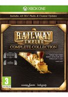 Railway Empire - Complete Collection... on Xbox One
