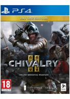 Chivalry 2... on PS4