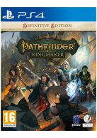 Pathfinder: Kingmaker Definitive Edition... on PS4