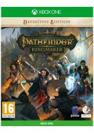 Pathfinder: Kingmaker Definitive Edition... on Xbox One