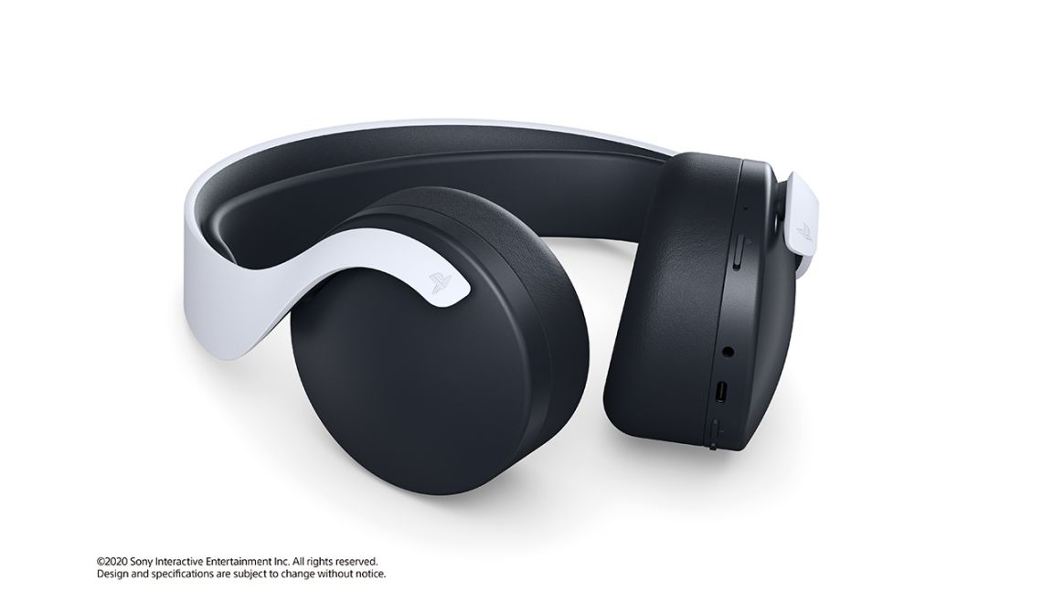 PlayStation®5 PULSE 3D™ Wireless Headset on PS5 | SimplyGames