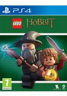 LEGO: The Hobbit... on PS4