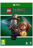 LEGO: The Hobbit... on Xbox One