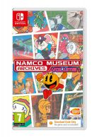 Namco Museum Archives Vol 1... on Nintendo Switch