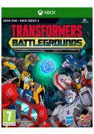 Transformers: Battlegrounds... on Xbox One