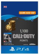 Call of Duty Modern Warfare Points 1100... on PS4