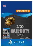 Call of Duty Modern Warfare Points 2400... on PS4