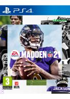 Madden 21... on PS4