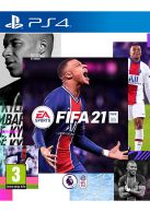 FIFA 21 + Pre-Order Bonus... on PS4