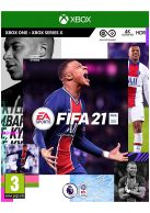 FIFA 21... on Xbox One