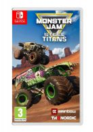Monster Jam: Steel Titans... on Nintendo Switch