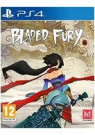 Bladed Fury... on PS4