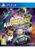 Nickelodeon Kart Racers 2: Grand Prix... on PS4