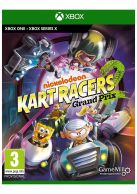 Nickelodeon Kart Racers 2: Grand Prix... on Xbox One