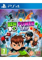 Ben 10: Power Trip... on PS4