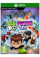 Ben 10: Power Trip... on Xbox One