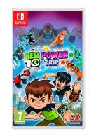 Ben 10: Power Trip... on Nintendo Switch