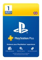 PlayStation Plus 1 Month Subscription... on PS4