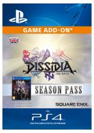 DISSIDIA FINAL FANTASY NT Season Pass... on PS4
