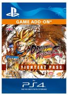Dragon Ball FighterZ - FighterZ Pass... on PS4