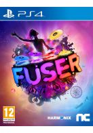 Fuser... on PS4