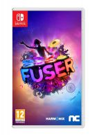 Fuser... on Nintendo Switch