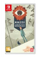 Ministry of Broadcast... on Nintendo Switch