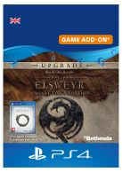Elder Scrolls® Online: Elsweyr Collector's Edition Upgrade... on PS4