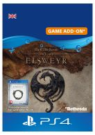 Elder Scrolls Online: Elsweyr Upgrade... on PS4