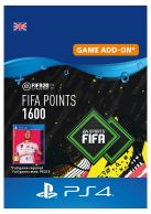 1600 FIFA 20 Points Pack... on PS4