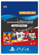 Madden NFL 20:  Madden Ultimate Team Kickoff Pack... on PS4