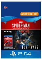 Marvel's Spider-Man: Turf Wars... on PS4