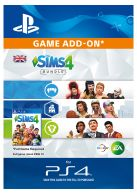 The Sims™ 4 Bundle... on PS4