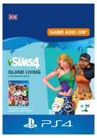 The Sims™ 4 Island Living... on PS4