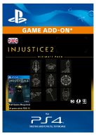 Injustice 2 Ultimate Pack... on PS4