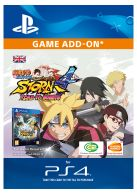 Naruto Storm 4 : Road to Boruto Expansion... on PS4