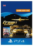 The Crew 2 Season Pass... on PS4