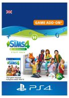 The Sims™ 4 Kids Room Stuff... on PS4