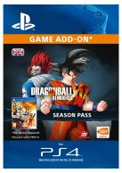 Dragon Ball Xenoverse - Season Pass... on PS4