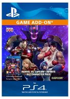 Marvel Vs Capcom: Infinite Character Pass... on PS4