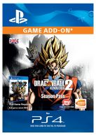 Dragon Ball Xenoverse 2 - Season Pass... on PS4
