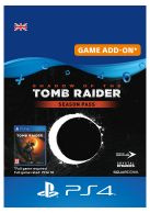 Shadow of the Tomb Raider - Season Pass... on PS4