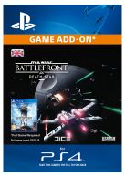 Star Wars Battlefront Death Star... on PS4