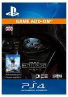Star Wars Battlefront Season Pass... on PS4