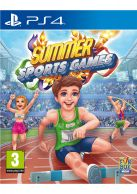 Summer Sports Games... on PS4