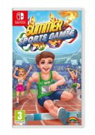 Summer Sports Games... on Nintendo Switch